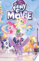 My Little Pony  Movie Adaptation Book