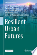 Resilient Urban Futures Book