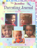 The Jumbo Parenting Journal