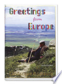 Greetings from Europe Book
