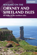 Walking on the Orkney and Shetland Isles
