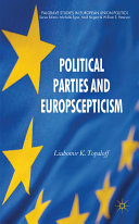 Political Parties and Euroscepticism