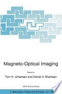 Magneto Optical Imaging Book PDF