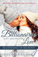 The Billionaire s Lost and Found Love