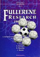Fullerene Research 1985 1993