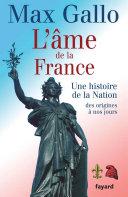 Pdf L'âme de la France Telecharger