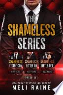 The Shameless Series Boxed Set