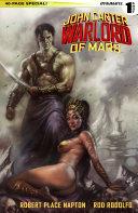 John Carter: Warlord of Mars Special 2015