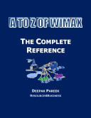 A to Z of Wimax   the Complete Reference
