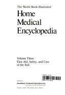 The World Book Illustrated Home Medical Encyclopedia