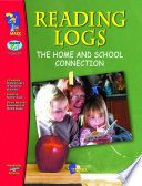 Reading Logs Gr  K 1
