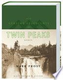 Die geheime Geschichte von Twin Peaks  : Roman