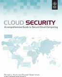 Cloud Security A Comprehensive Guide To Secure Cloud Computing Book PDF