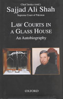 Law Courts in a Glass House