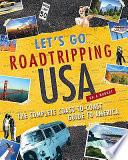 Roadtripping USA Book PDF