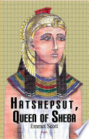 Hatshepsut  Queen of Sheba