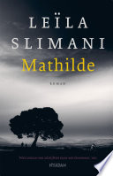 Mathilde Book Cover
