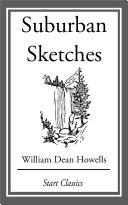 Suburban Sketches Pdf/ePub eBook