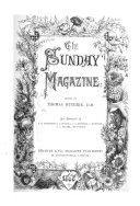 The Sunday Magazine