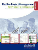 Flexible Project Management for Product Development  4th Edition Book