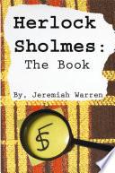 Herlock Sholmes The Book