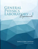 General Physics Laboratory I Experiments