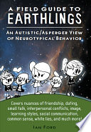 A Field Guide to Earthlings Book