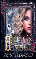 The Crimes of Alice