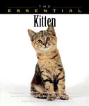 The Essential Kitten Book PDF