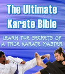 Pdf The Ultimate Karate Bible Telecharger
