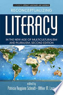 Reconceptualizing Literacy In The New Age Of Multiculturalism And Pluralism Book