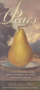 The Great Book of Pears