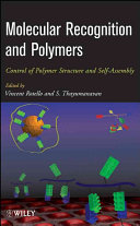 Molecular Recognition and Polymers