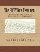 The Emtv New Testament