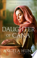 Daughter Of Cana Jerusalem Road Book 1
