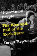 Pdf Uncommon People