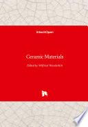 Ceramic Materials Book