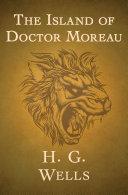 The Island of Doctor Moreau Pdf/ePub eBook