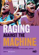 Raging Against the Machine
