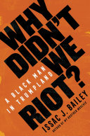 Why Didn't We Riot? Pdf/ePub eBook