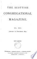 The Scottish Congressional Magazine Book
