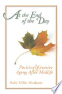 At the End of the Day Book PDF