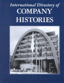 International Directory of Company Histories Google Books