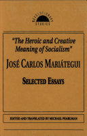 The Heroic And Creative Meaning Of Socialism