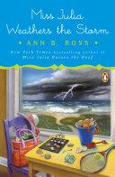 Miss Julia Weathers the Storm [Pdf/ePub] eBook