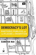 Democracy s Lot