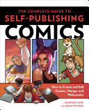 The Complete Guide to Self-Publishing Comics Book