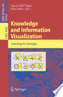 Knowledge and Information Visualization Book