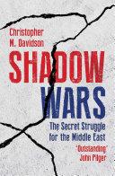 Shadow Wars Pdf/ePub eBook
