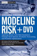 Modeling Risk, + DVD